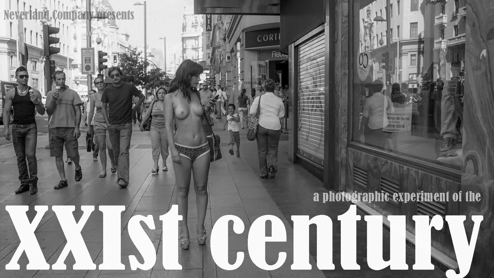 XXIst century